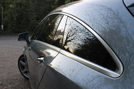 Mercedes-Benz CLS 250 CDI BlueEfficiency AMG Sport Shooting Brake review - photo 12