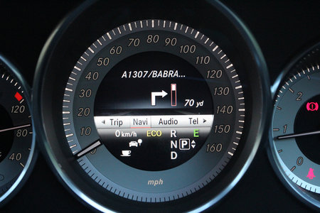 Mercedes-Benz CLS 250 CDI BlueEfficiency AMG Sport Shooting Brake review - photo 35