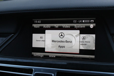Mercedes-Benz CLS 250 CDI BlueEfficiency AMG Sport Shooting Brake review - photo 38