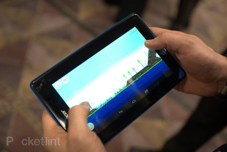 Second-gen Acer Iconica B1 tablet adds 3G connectivity, remains affordable contender