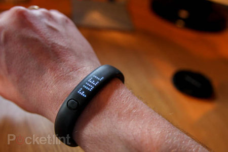 Next-gen Nike+ Fuel Band reportedly being developed with heart rate monitor