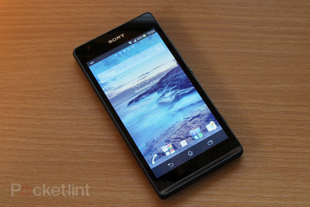 Sony Xperia SP review - photo 2
