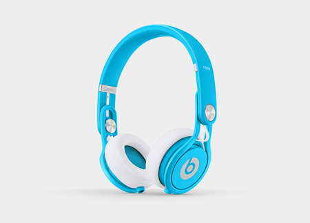 Beats Mixr headphones now come in retina-burning neon colours - photo 6