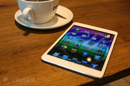 iPad mini with Retina display inbound,  production starts this summer