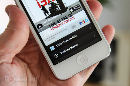 Shazam and Rdio partnership now hits UK, tag a song and play it for free
