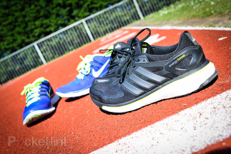 Nike vs Adidas: Trainer technology, does it really work? - photo 1