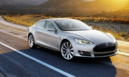 Consumer Reports ranks the Tesla Model S as the best car available