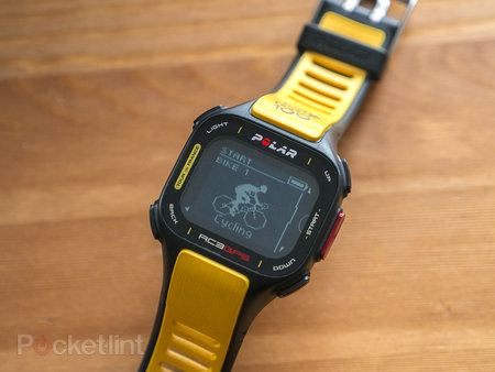 Polar RC3 GPS Tour De France edition review - photo 1