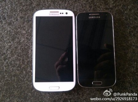 Samsung Galaxy S4 Mini leaks, ahead of rumoured launch this summer