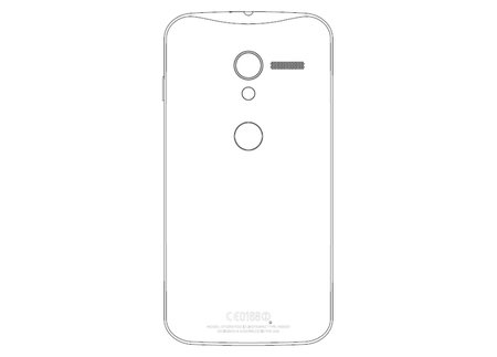 Motorola X pops up in FCC filing, AT&T specific and superfast Wi-Fi on-board