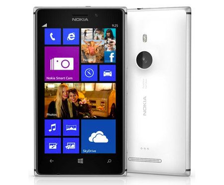 Nokia Lumia 925 official: Smoother, lighter, thinner, better
