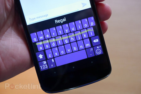 SwiftKey 4.1 brings new themes, bug fixes, half-price app sale