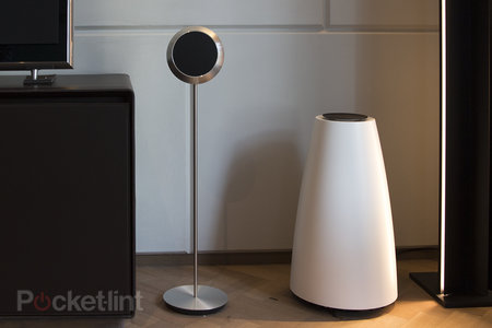 Bang & Olufsen BeoLab 14 first listen: pictures and hands-on - photo 1