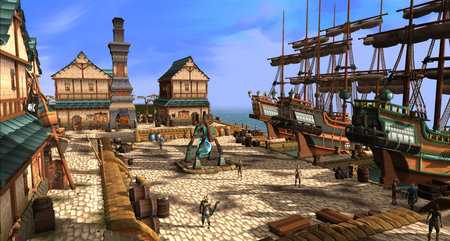 Runescape 3 MMORPG coming to iPad in time, will work on some Android devices from 22 July launch - photo 15