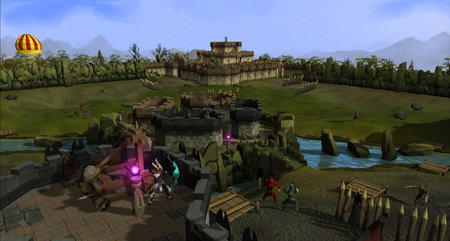 Runescape 3 MMORPG coming to iPad in time, will work on some Android devices from 22 July launch - photo 9