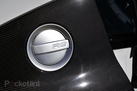 Audi R8 V10 Plus pictures and hands-on - photo 24