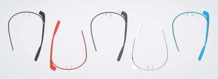 Google planning monthly updates for Glass with new features, fixes
