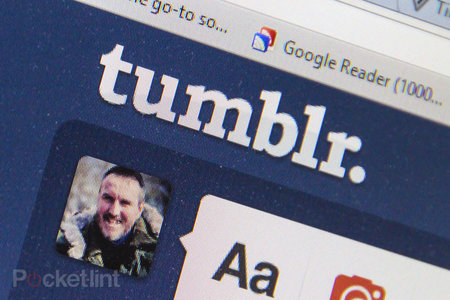 Yahoo!: We promise not to screw up Tumblr