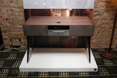 Ruark R7 brings retro Radiogram looks, futuristic sounds