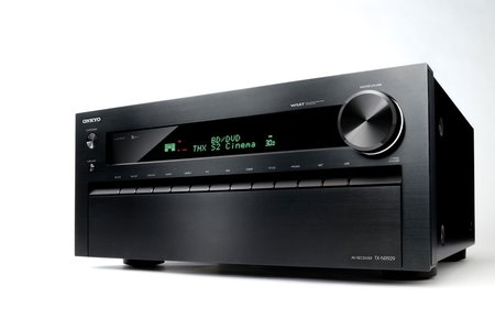 Onkyo debuts 4K AV receivers TX-NR929 and TX-NR828, Bluetooth and Wi-Fi enabled