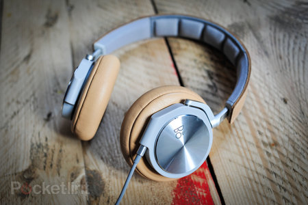 Bang and Olufsen BeoPlay H6 pictures and hands-on