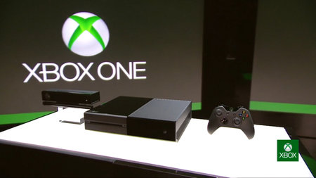 Microsoft announces new Xbox Live, will be powered by 300k servers