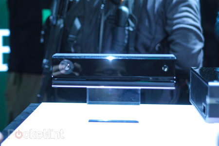 Xbox One new wide-angle Kinect will solve UK home woes