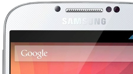Samsung Galaxy S4 Google Edition will be exclusive to the US at launch