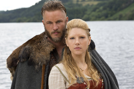 Lovefilm Vikings interviews: Binge TV, exclusivity deals and Iron Age iPhones