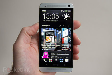 HTC One sells half as many as Samsung Galaxy S4