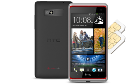 HTC Desire 600: Sense 5, BlinkFeed, BoomSound comes to the mid-range - photo 2