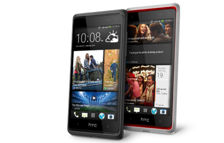 HTC Desire 600: Sense 5, BlinkFeed, BoomSound comes to the mid-range - photo 3
