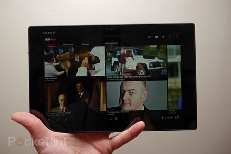 BBC iPlayer for Android update finally brings 10-inch tablet support