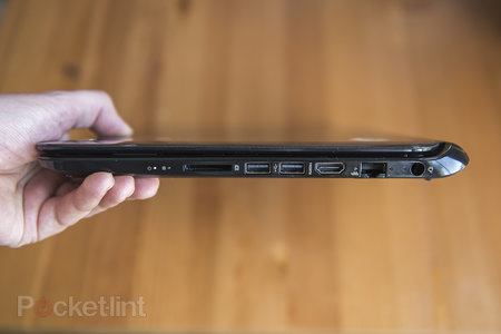 HP Pavilion Chromebook 14 review - photo 10
