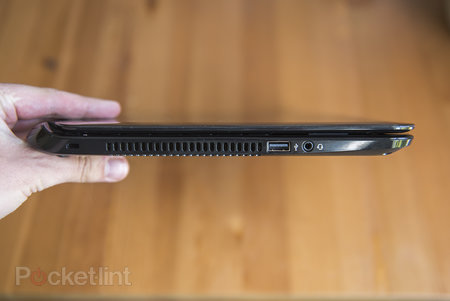 HP Pavilion Chromebook 14 review - photo 11