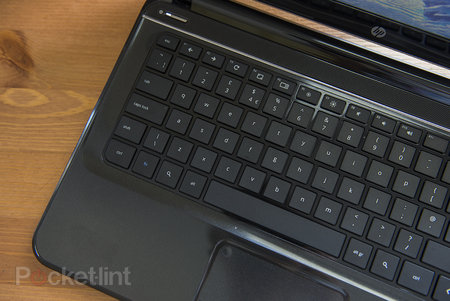 HP Pavilion Chromebook 14 review - photo 7