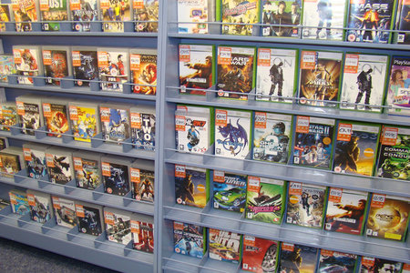 Xbox One: Pre-owned games system explained by retailers
