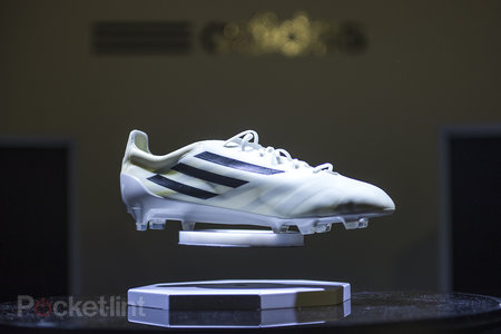 Adidas adiZero F50: 99-gram football boots to launch 2015