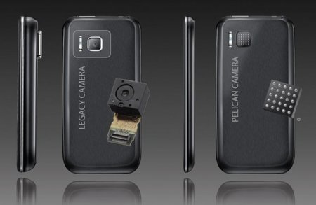 Nokia planning 16-lens array camera for Lumia phones, Lytro-style photography coming