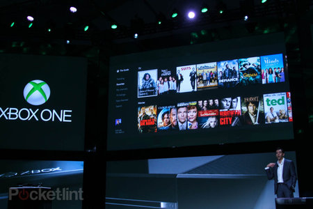 Xbox One Reveal breaks viewership records, suggests strong TV interest?