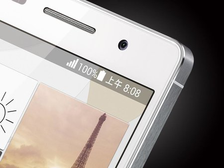 Huawei Ascend P6 confirmed on Facebook by Huawei