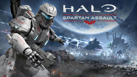 343 Industries: No Halo Spartan Assault for iPhone or Android