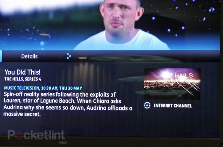 YouView: Internet channels coming summer 2013