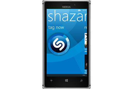 Shazam for Windows Phone 8 now available, unlimited tagging and links to Xbox Music - photo 2