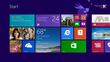 Windows 8.1 features detailed, more personalisation, better search and IE11 confirmed - photo 2