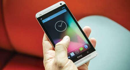 HTC One Google Edition with 'Nexus user experience' official: release date 26 June