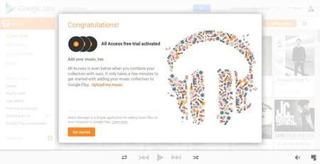 iOS Google Play Music All Access launching in a 'couple of weeks'