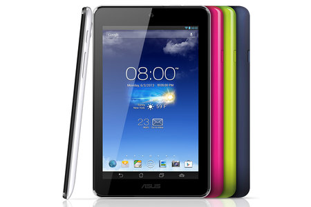 Nexus 7 2: Asus announces MeMO Pad HD 7 and FHD 10 at Computex