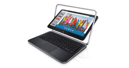 Dell XPS range refreshed, new Ultrabook, all-in-one and desktop