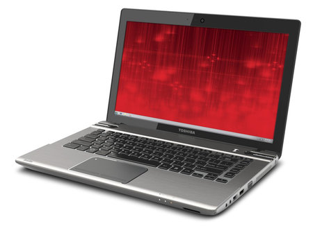Toshiba Satellite S, C and L series offer touchscreen thrills for the bargain hunter